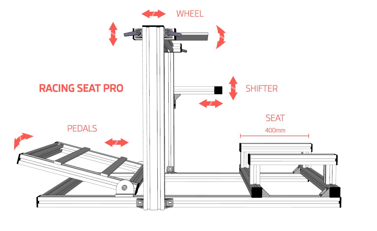 race car chassis design basics