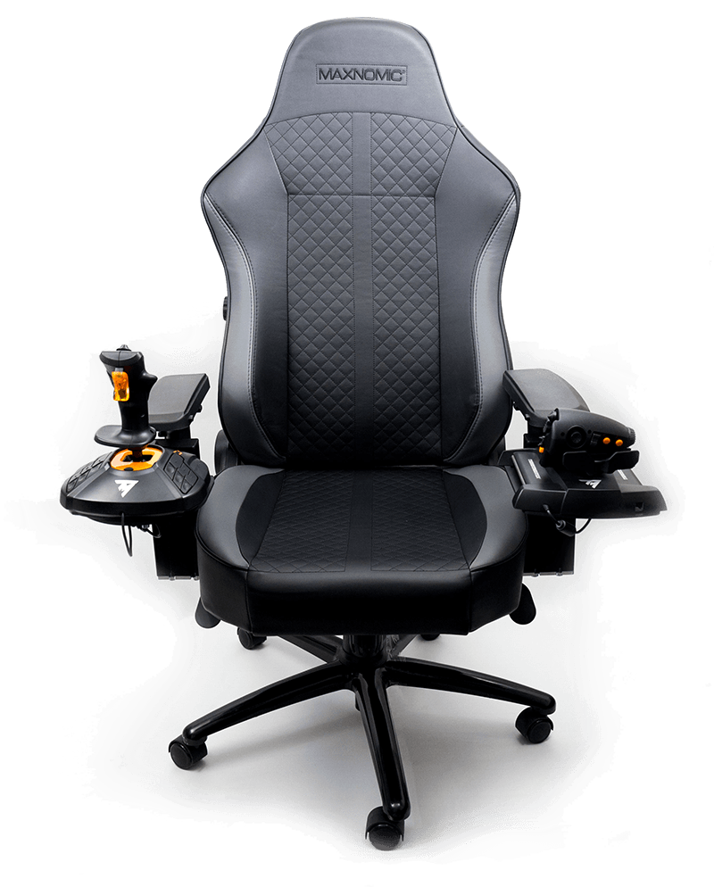 JoystickHotasChairMountMonstertech