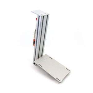 monstertech table mount long version vkb gladiator monstertech. Black Bedroom Furniture Sets. Home Design Ideas